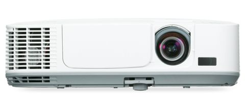 NEC NP-M271W Portable Projector.. 2700-LUMEN PORTABLE PROJECTOR !! Get great performance while saving the environment..Keep your audience engaged during presentations with the 2700-lumen NEC M271X, an easy-to-use and budget-friendly portable projector.  The M271X is particularly suited for classrooms and small to medium sized meeting rooms....... For more details, Please visit our website at www.saatvikcommunication.com
