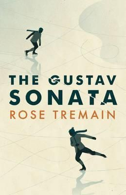 Rose Tremain . The Gustav Sonata . { it was a game of love and death . neither of us will ever speak about it . it's locked inside us } . book#20 .