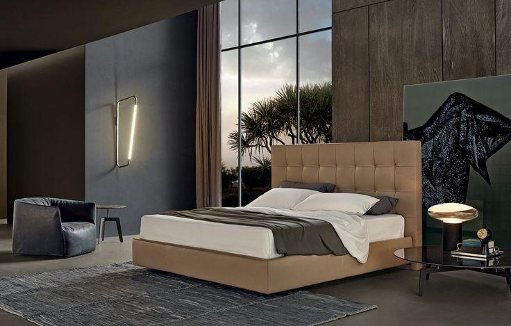 BEDS - POLIFORM   Arca
