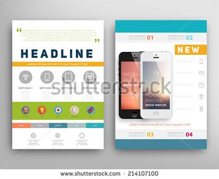 84 best ShuterStock images on Pinterest Posters, Banner and Banners - web flyer