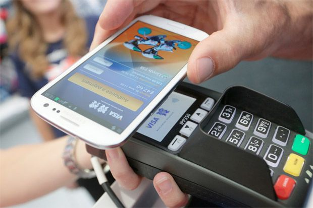 Visa and Samsung ink worldwide NFC deal, practically guarantees payWave on your Galaxy S IV