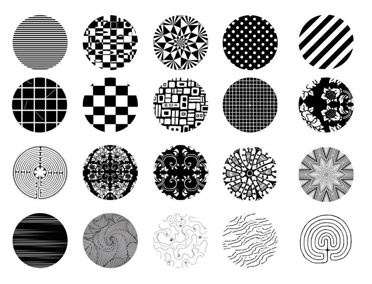 """Black & White lines  Let me know what you think. :)  Just click on the image for the full size then """"copy"""" or """"save"""" !"""