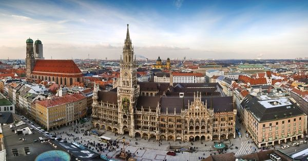 Top Munich Restaurants: 39 Best Local Restaurants in                 Munich