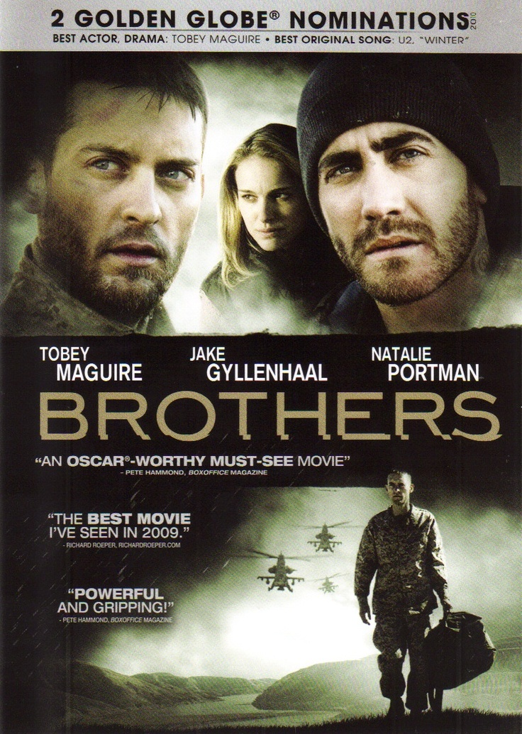 movies 2009 | Brothers (2009)