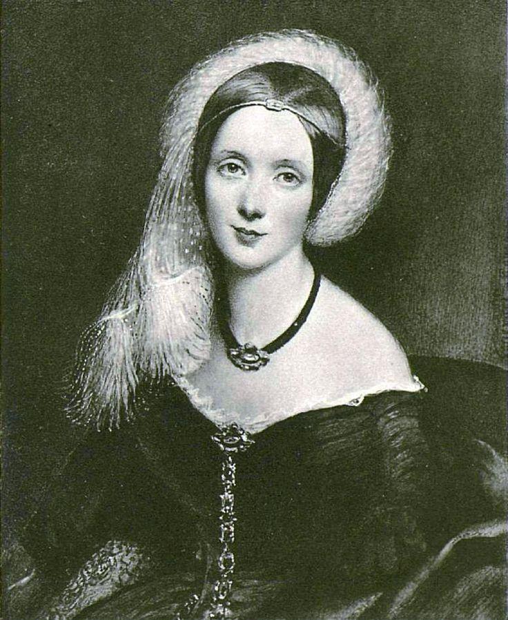 Наталья Павловна Панина (1810-1899), урожденная Тизенгаузен. Жена графа В.Н.Панина.