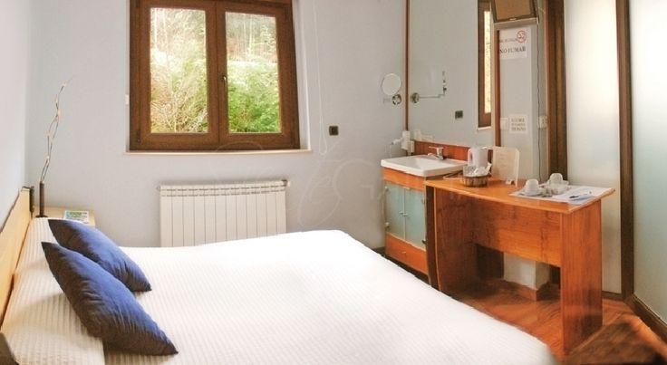 Hotel Buda SPA**, Foz. Se admiten #mascotas de menos de 10kg bajo petición y ¡ #GRATIS ! #Galicia #SienteGalicia