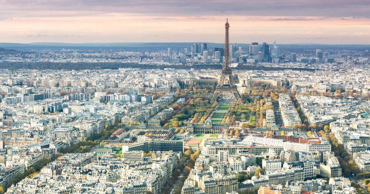 Quartier par quartier, la carte des prix de l'immobilier à Paris