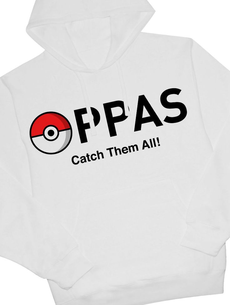 OPPA Catch Hoodie