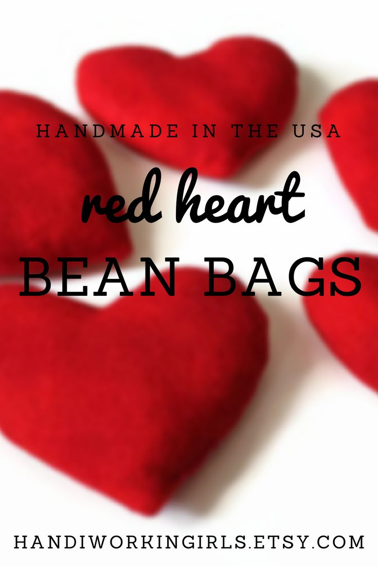 In a bright crimson red flannel, our heart-shaped bean bags work well for party games for Alice in Wonderland-themed parties: https://www.etsy.com/handiworkingirls/listing/238212704/crimson-red-heart-shaped-bean-bags-toy