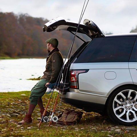 Range Rover Vogue ilə həyatınızın gözəl anlarını komfortlu yaşayın!