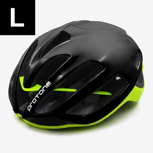 Cycling Helmet Protone Aero Helmet Men Road Mtb Mountain Bike