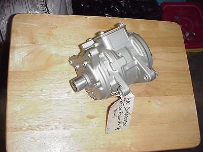 awesome Ford probe 57372 ac compressor - For Sale View more at http://shipperscentral.com/wp/product/ford-probe-57372-ac-compressor-for-sale-2/