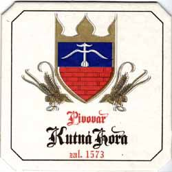 Kutnohorský pivovar, Dačický