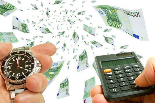 L'usura bancaria scatta al momento della contabilizzazione degli interessi. La concreta corresponsione degli interessi può anche consistere nell'emissione di