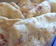 Recipe Naan Bread - Indian levened bread by beemel - Recipe of category Breads & rolls