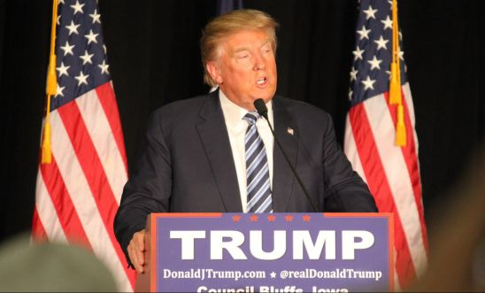 Six Trump Proposals That Must Never Become Policy. Human Rights Now blog, Amnesty International USA.