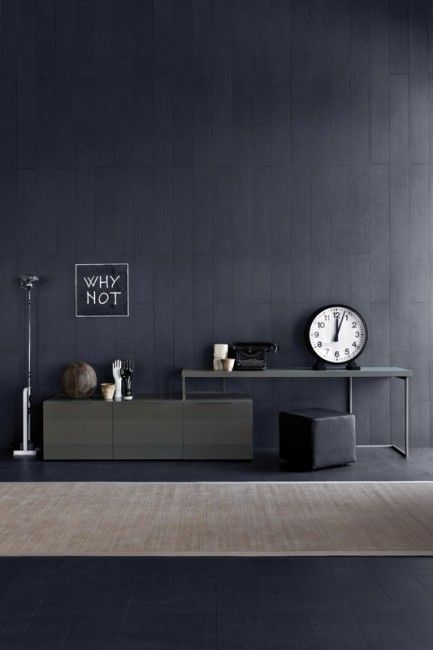 Cupboards pianca design made in italy mobili furniture for Mobili minimal home