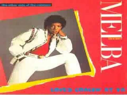 Melba Moore Dancing With Melba