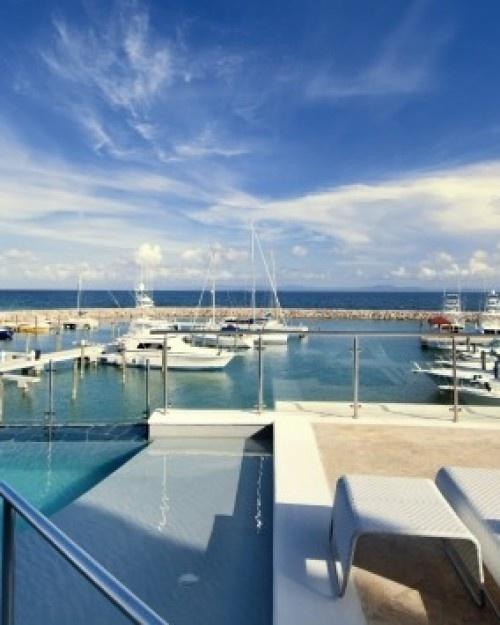 The Bannister Hotel - Sta. Barbara de Samana, Dominican Republic #Jetsetter
