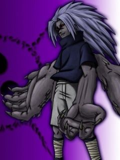 Download free demon sasuke mobile wallpaper contributed by dawsonwest demon sasuke mobile - Sasuke uchiwa demon ...