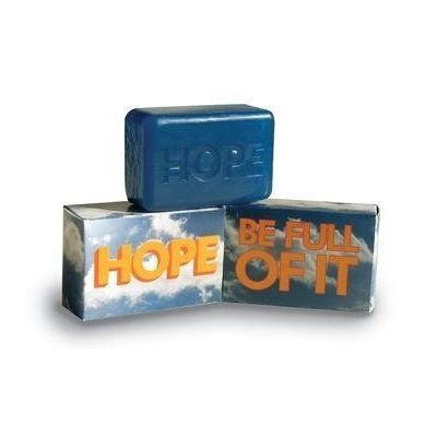 Hope Soap 9 oz  250 grams by KalaStyle *** You can find out more details at the link of the image.