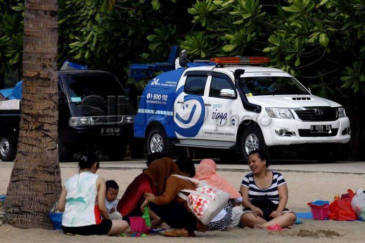 MNC Channel dan Asuransi Astra Gelar Fun Family di Ancol-3