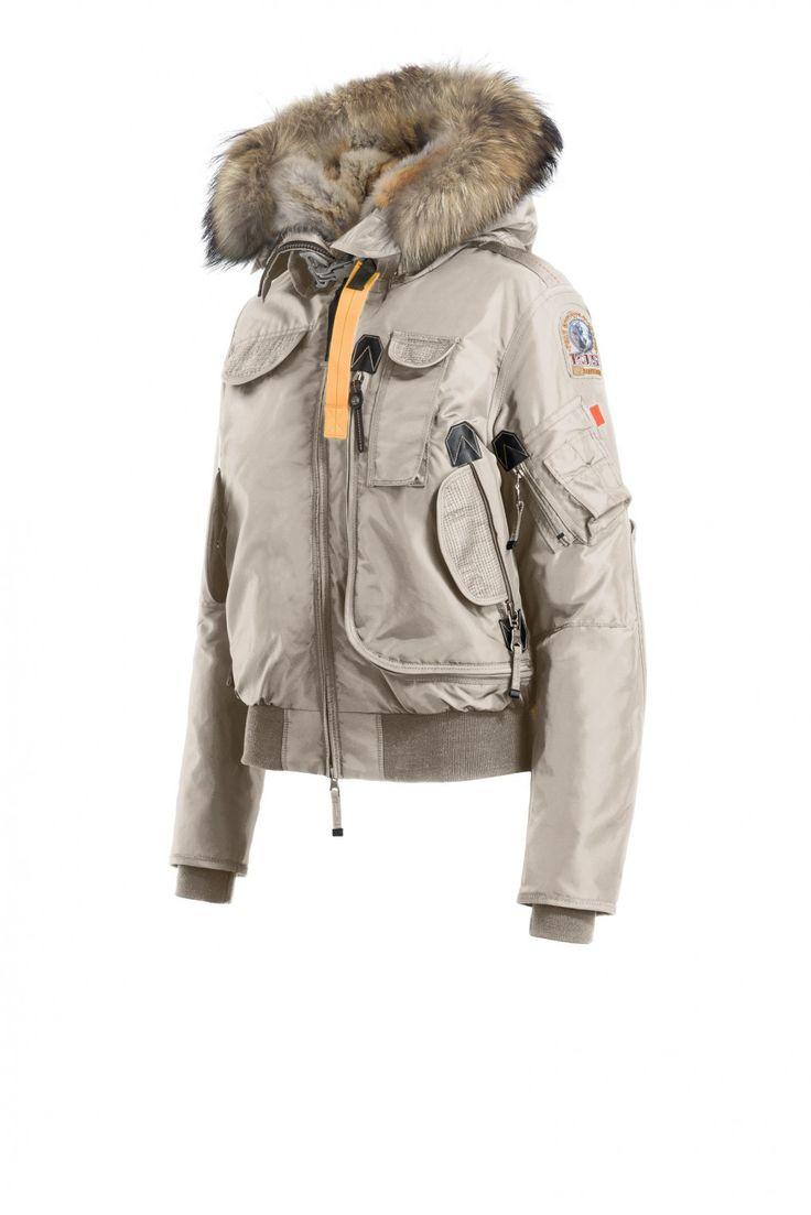 Parajumpers - Gobi - Bomber Jacket - Sand