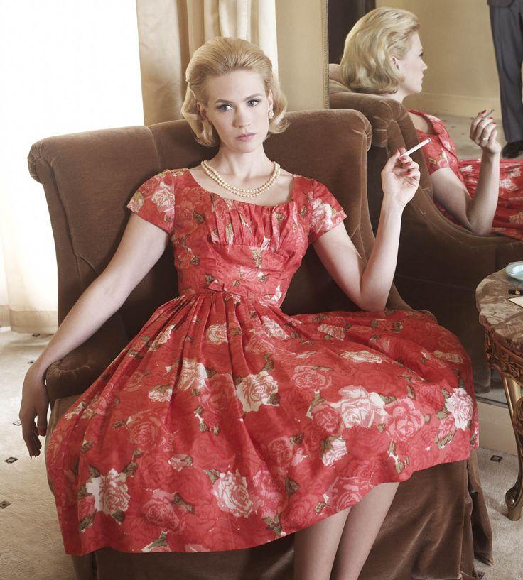 Betty Draper - Mad Men
