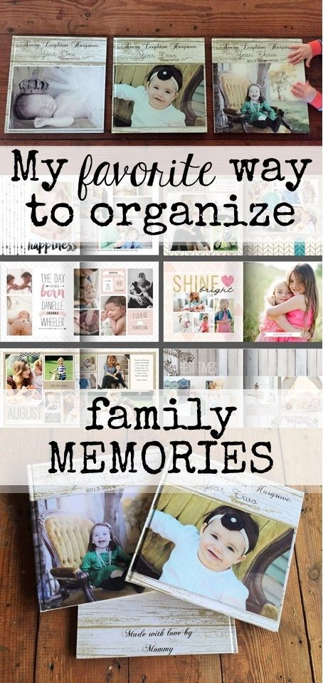 Are you totally overwhelmed with how to organize all your family memories??  I was too but these tips and tricks took the chore out and made it fun again!  I am so glad I started doing this!!