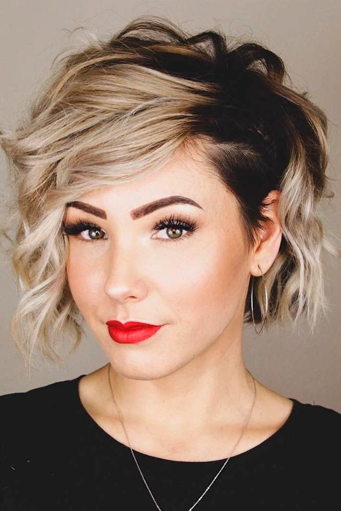 33 Amazing Prom Hairstyles For Short Hair 2020 With Images Cute Hairstyles For Short Hair Thick Hair Styles Prom Hairstyles For Short Hair