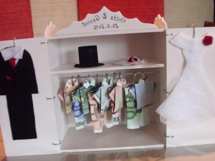 Ausgefallene Hochzeitsgeschenke Selber Machen Exclusives Und