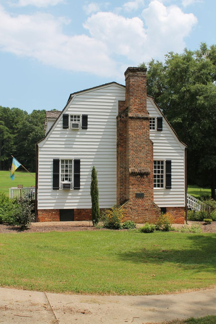 Hanover HouseDutch Colonial ArchitectureHouse Of History