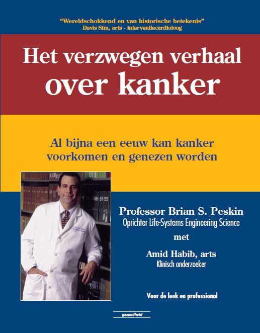 Kanker is een van de meest afschuwelijke woorden in de Nederlandse taal: het staat voor een confronterend ziektebeeld. Het woord wordt te pas en te onpas gebruikt als scheldwoord. Kanker is een wer...