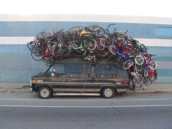 Best 25+ Truck bed bike rack ideas on Pinterest | Truck ...