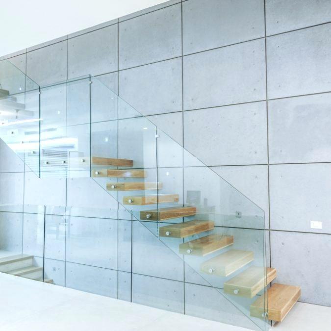 Large Concrete Tiles Large Format Concrete Collection Strata Tiles Large Concrete Floor Tiles Uk Concrete Tile Floor Modern Flooring Flooring