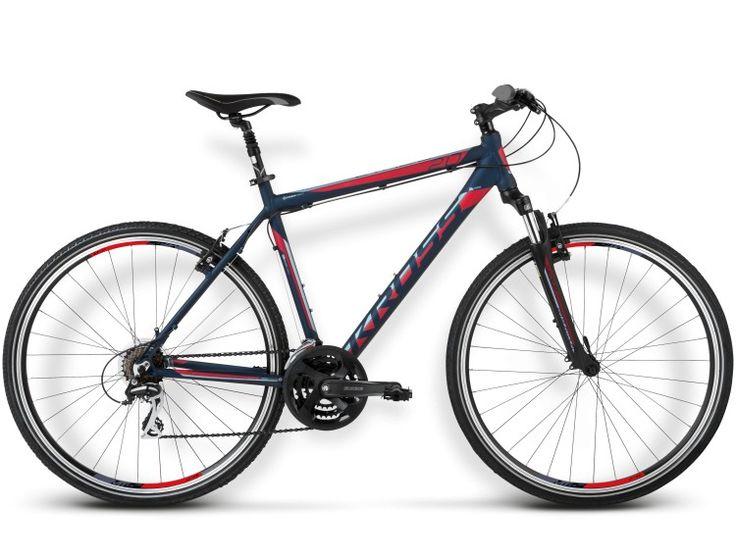 Rower crossowy Kross Evado 2.0 (2015)