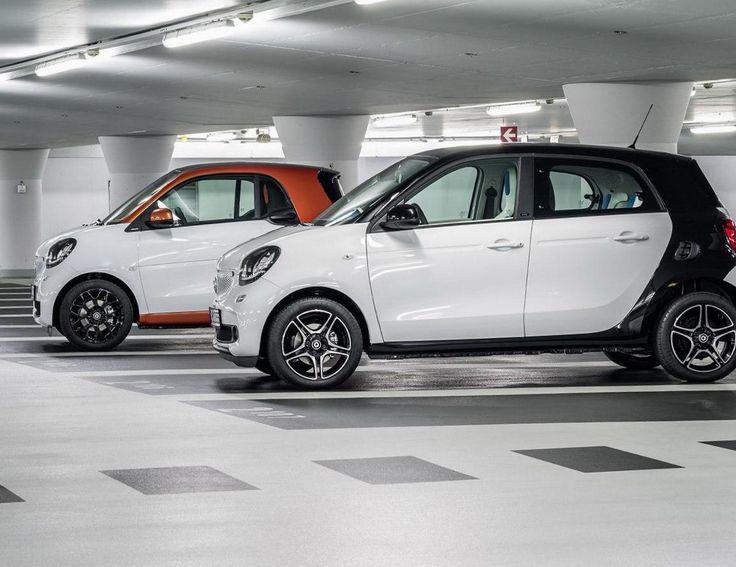 smart forfour auto - http://autotras.com