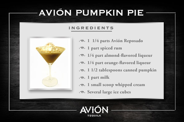9 best the world 39 s best lineup images on pinterest for Avion tequila drink recipes