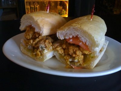 fried oyster po boys more mmm oyster po boys oyster po fried oysters ...