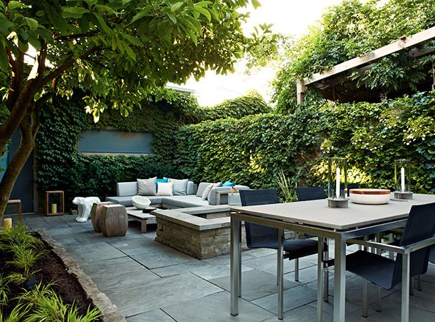 Best Outdoor Spaces: 20 Perfect Summer Patios | House & Home