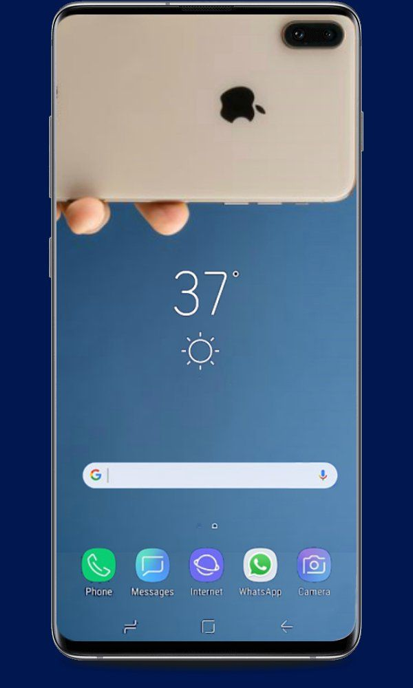 Samsung S10 Live Wallpapers