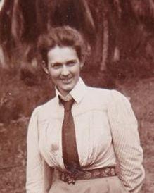 Grace Schneiders-Howard (1869-1968), Surinamese social worker in public health