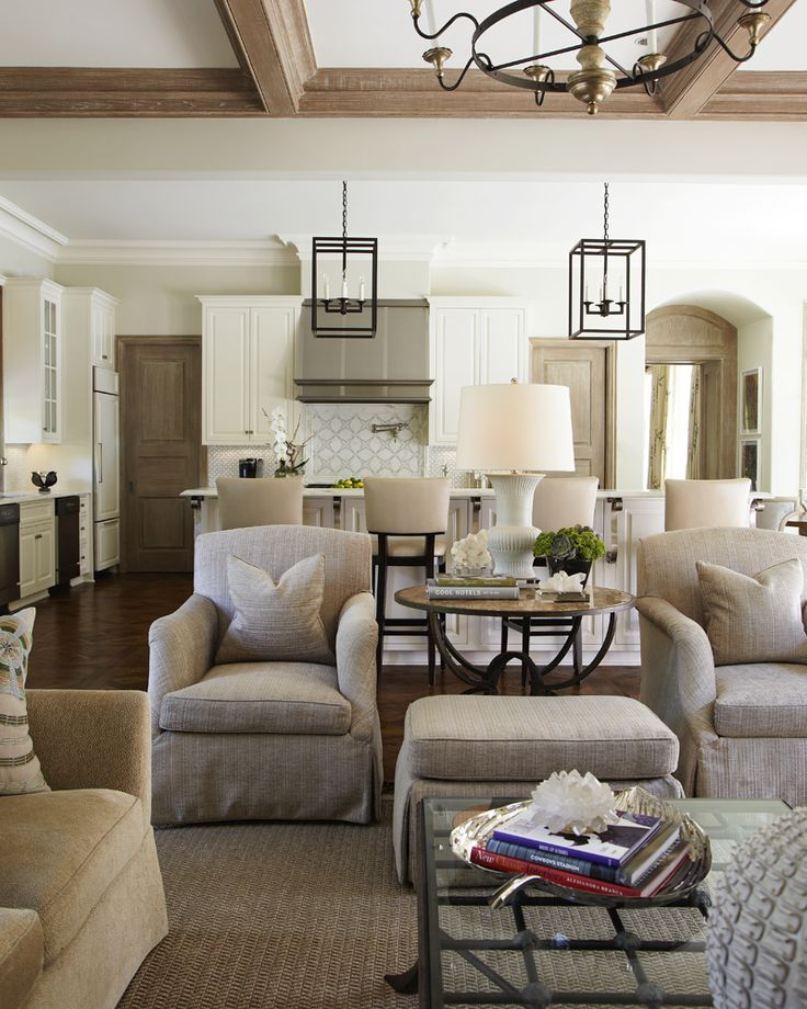 living room | neutrals