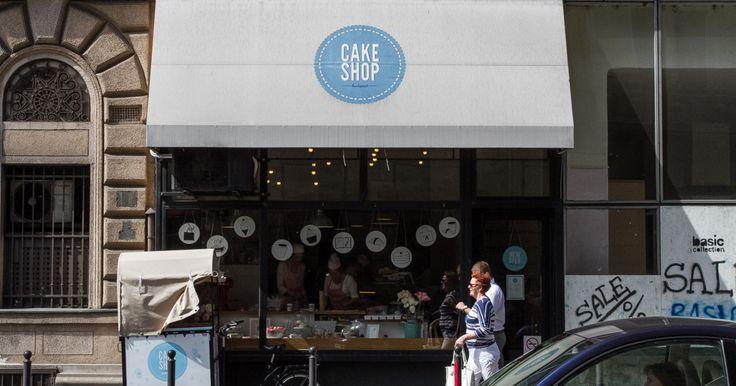 Cake Shop Budapest 1051 Budapest, József Attila utca 12. +36307210773