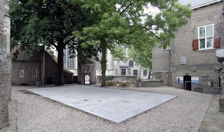 MuseumgoudA « Van Hees Tuin en Landschapsarchitectuur