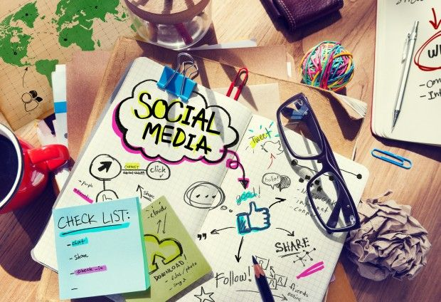 Social Media come strumento di Business