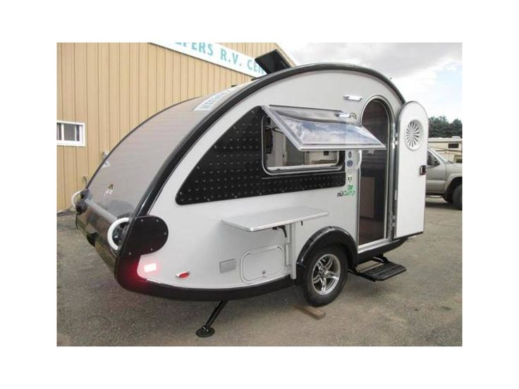 Pleasant Valley Teardrop Trailers >> Check out this 2018 NUCAMP T@B Teardrop Campers TAB 320   For the Home   Camper, Rv camping ...