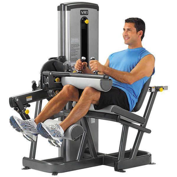 Leg Curl Machine for Training