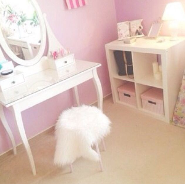 ikea vanity bedroom ideas pinterest cas ikea vanity and