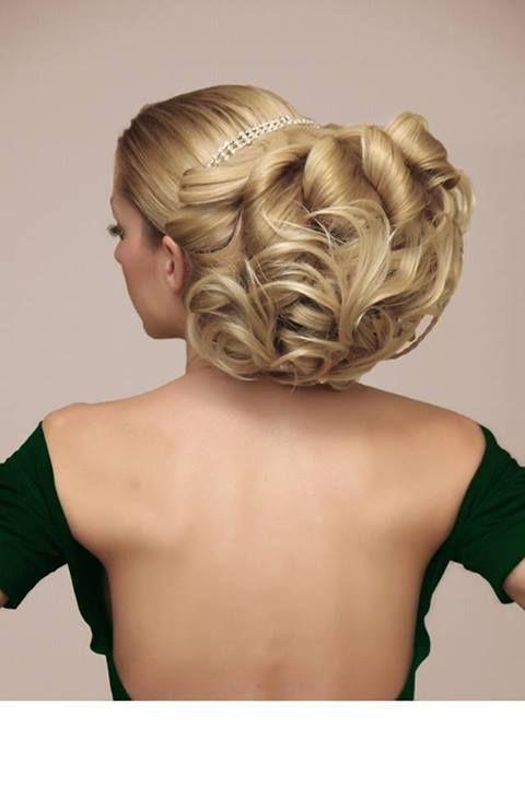 arabic hairstyles #weddings #wedding idea #bridal hairdos